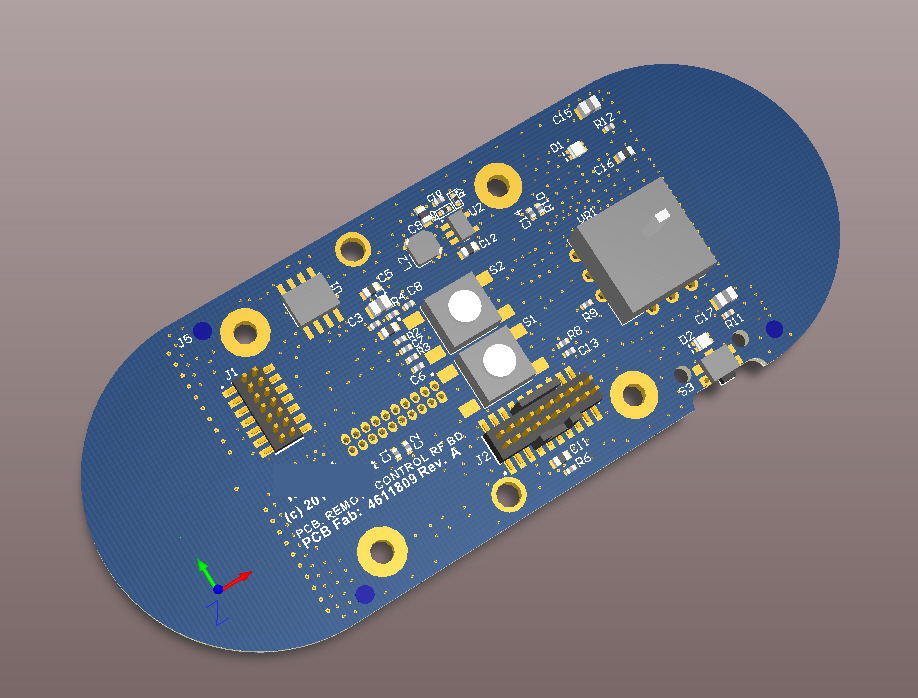 Innovative Board Designs – Custom PCB Design Servics